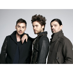 30 Seconds to Mars | 30 секунд до Марса