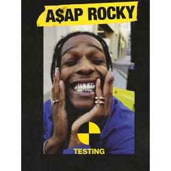ASAP Rocky | Асап Роки
