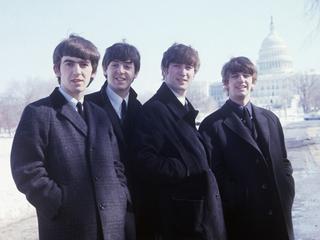 Категория постеров и плакатов Beatles