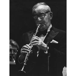 Benny Goodman | Бенни Гудмен