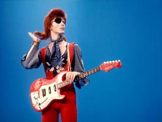 Категория постеров и плакатов David Bowie