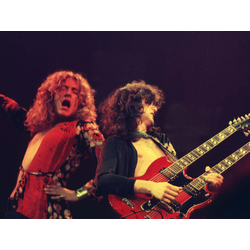 Led Zeppelin | Лед Зеппелин