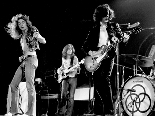 Категория постеров и плакатов Led Zeppelin