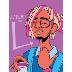 Lil Pump | Лил Памп