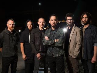 Категория постеров и плакатов Linkin Park