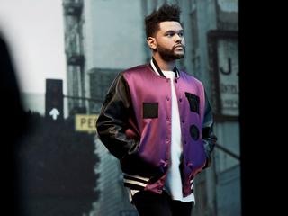 Категория постеров и плакатов The Weeknd