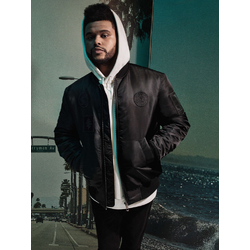 The Weeknd