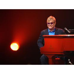 Elton John   Элтон Джон