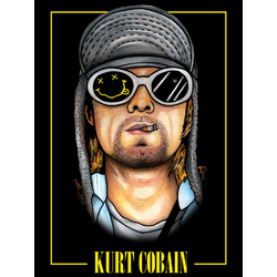 Kurt Cobain: Nirvana | Курт Кобейн: Нирвана