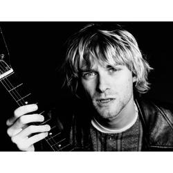 Kurt Cobain | Курт Кобейн
