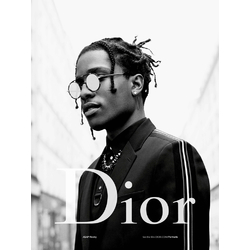 ASAP Rocky: Dior | Асап Роки