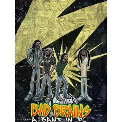 Bad Brains | Дурной разум