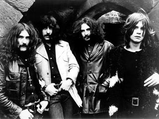 Категория постеров и плакатов Black Sabbath