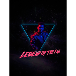 The Weeknd: Legend of the Fall