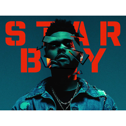 The Weeknd: Starboy
