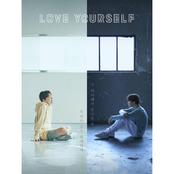 BTS | Love yourself
