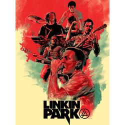 Linkin Park | Линкин Парк
