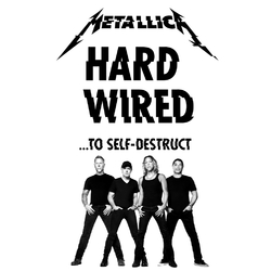 Metallica | Hard wired