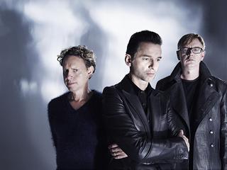 Категория постеров и плакатов Depeche Mode