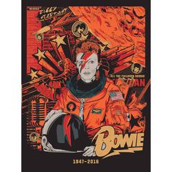 David Bowie | Дэвид Боуи