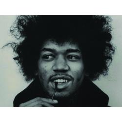 Jimi Hendrix   Джими Хендрикс