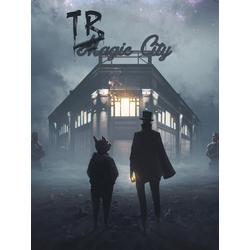 LSP: Tragic City | ЛСП