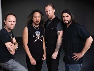 Категория постеров и плакатов Metallica