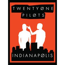 Twenty One Pilots | Двадцать один пилот