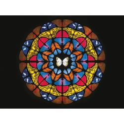 Damien Hirst - Sanctum Belfry | Дэмьен Херст