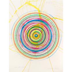 Damien Hirst - Spin Spin Sugar | Дэмьен Херст