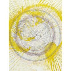 Damien Hirst - Throw it Around | Дэмьен Херст