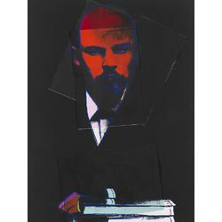 Andy Warhol | Энди Уорхол - Ленин