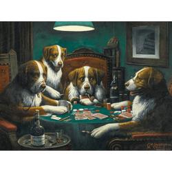 Coolidge Cassius | Кассиус Кулидж - Собаки Играют