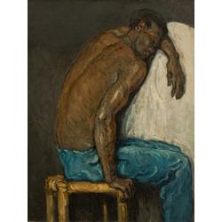 Cezanne Paul   Сезанн Поль - Сципион Африканский