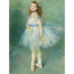 Pierr - Auguste Renoir   Ренуар Пьер - Балерина