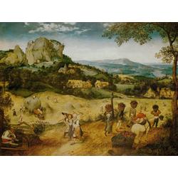 Pieter Bruegel   Питер Брейгель - Сенокос