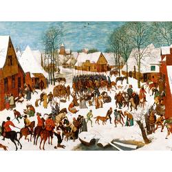 Pieter Bruegel   Питер Брейгель - Избиение младенцев