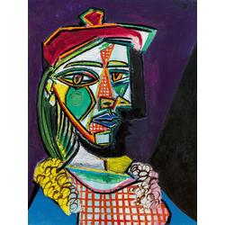 Pablo Picasso | Пабло Пикассо