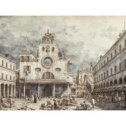 Canaletto | Каналетто - Коледж Этон