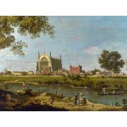 Canaletto - Eton College | Каналетто