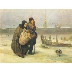 Васнецов Виктор - С квартиры на квартиру