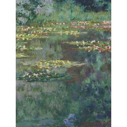 Monet Claude | Клод Моне | Le Bassin Aux Nympheas
