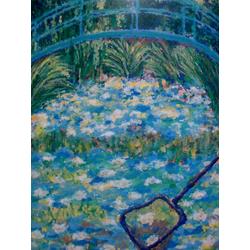 Monet Claude | Клод Моне