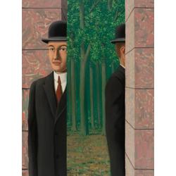 Magritte Rene | Магритт Рене | Общее место