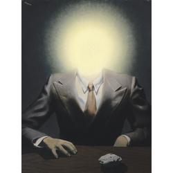 Magritte Rene | Магритт Рене | Принцип удовольствия