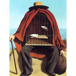 Magritte Rene | Магритт Рене | Терапевт