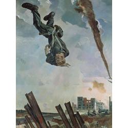 Дейнека Александр Александрович | Сбитый ас