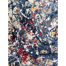 Pollock Jackson | Поллок Джексон | Без названия