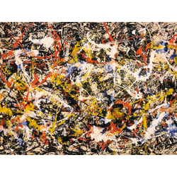 Pollock Jackson | Поллок Джексон | Конвергенция