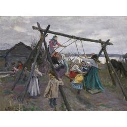 Степанов Алексей Степанович | Качели